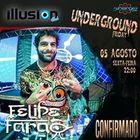 Felipe Faraó Profile Image
