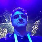 Alastair Wilkie Profile Image