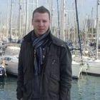 Paul Madden Profile Image