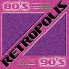 Retropolis with DJ Wave Profile Image