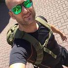 Michiel Kruger Profile Image