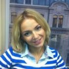 Elena Mitryukova Profile Image