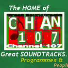 Channel 107 Soundtrack Radio Profile Image