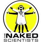 Naked Scientist Profile Image
