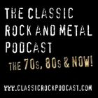 Classic Rock and Metal Podcast Profile Image