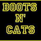 bootsncatsmusic Profile Image