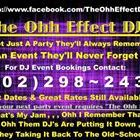 The Ohh Effect DJ's™ Profile Image