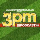 MirrorFootball Podcast Profile Image