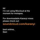 KARANYI Profile Image