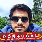 António Neiva Mourão Profile Image
