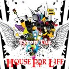 DJ Tyron Taz - House For Life  Profile Image