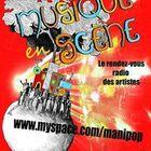 Musique En Scène Profile Image