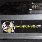 Radionuclear Profile Image