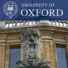 University of Oxford Profile Image
