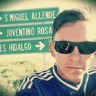 Alonso G. Flores Profile Image