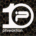 Phreaktion Music Profile Image
