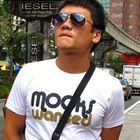 Alex Lee Ming Jie Profile Image