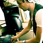 Adam Cotier Profile Image