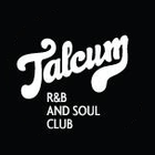 Talcum R&B and Soul Madrid Profile Image