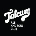 Talcum R&B and Soul Madrid Profile Image