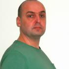 Mark Pashley Profile Image
