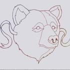 Bear Mask Profile Image