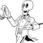 Mr. Bones (Lisbent) Profile Image