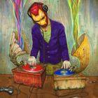 ૐ DJ Virtual Reality ૐ Profile Image