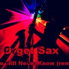 Orget Sax Profile Image