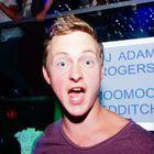 Adam Rogers Profile Image