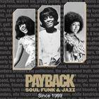 PAYBACK: Soul Funk & Jazz Profile Image