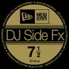 sidefx - C0de / error  Profile Image