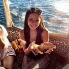 Tiffany Wang Profile Image