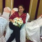 Elizabeth Absalon Binasbas Profile Image
