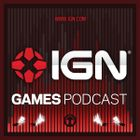 IGN Games Podcast Profile Image