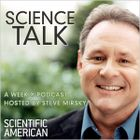 Scientific American Profile Image