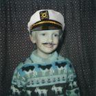 Steven Seagull Profile Image
