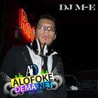 Dj M-E Profile Image