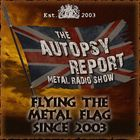 The Autopsy Report Radio Show Profile Image