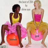 bounce a gyal - the best of 2011 vol 2