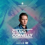 Craig Connelly - Live from UnKonscious Festival, Phuket, 8-2-2019