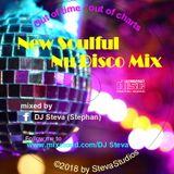 Soulful NuDisco Mix by DJ Steva