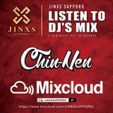 JINXS RADIO #000 DJ CHIN-NEN
