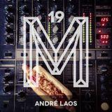 M19: André Laos [Monologues]