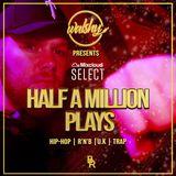Hip-Hop, R&B, UK Trap, Afrobeats & Dancehall 2019 - Half A Million Plays Mix