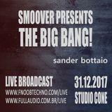Sander Bottaio @Big Bang NYE 2017