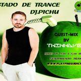 Estado de Trance - Guest Mix by Twinwaves (02-12-2013)