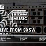 J Rocc: NTS X SXSW - 19th March 2015