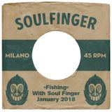 «Fishing» With Soul Finger (Live session)