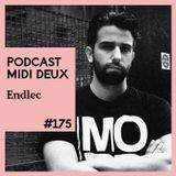 Podcast #175 - Endlec